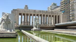 Flag Monument - Rosario, Argentina