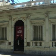 "Decorative Arts Museum ""Firma and Odile Estevez"""