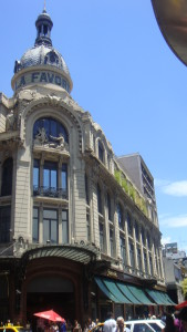 Falabella, Cordoba Street, Rosario, Argentina