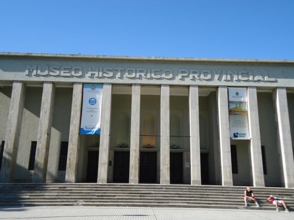 Provincial Museum Rosario