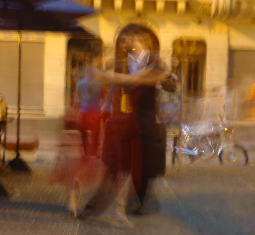 Site de rencontres tango