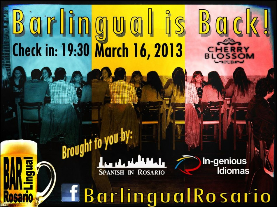 Barlingual rosario