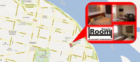 Rosario Room