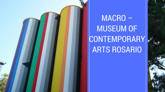 Macro – Museum of Contemporary Arts Rosario
